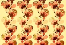psychedelic wallpaper Στοκ Εικόνες