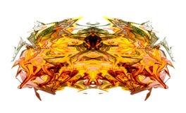 Psychedelisch Stock Afbeeldingen