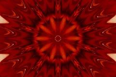 Psychedelisch Royalty-vrije Stock Afbeeldingen