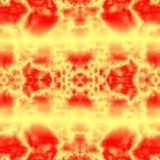 Psychedelische 6 Royalty-vrije Stock Afbeeldingen