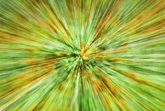 Psychedelische hypnotische unrealistische Zusammenfassungs-schneller Hintergrund lizenzfreies stockfoto