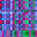 Psychedelischer Hintergrund. Stockfoto