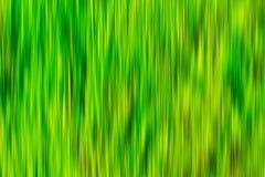 Psychedelischer Hintergrund basiert auf blured Landschaftsbild Lizenzfreies Stockfoto