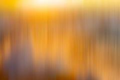 Psychedelischer Hintergrund basiert auf blured Landschaftsbild Lizenzfreie Stockfotos