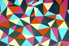 Psychedelisches Muster lizenzfreie stockfotografie