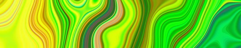 Psychedelisches Netzzusammenfassungsmuster und hypnotischer Hintergrund, kreativ lizenzfreie abbildung