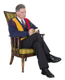 Psychiatrist, Shrink, Doctor, Counselor, Therapist Royalty Free Stock Photography