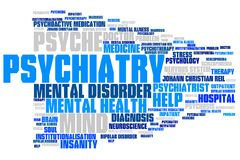 Psychiatry Stock Photos
