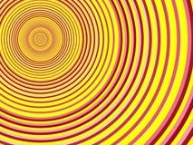 psychiczna spirali Zdjęcia Royalty Free