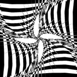 Psychische Hintergrundabstraktion des abstrakten Vektorillustrationshintergrundes Stockfoto