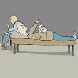 psychoanaliza ilustracji