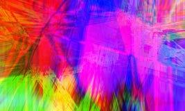 Psychodelic background. Multi-coloured psychodelic background (texture Stock Photos