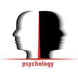 Psychologie Stock Foto