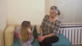 psychologue banque de vidéos