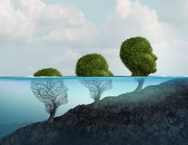 psychotherapy royalty ilustracja