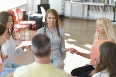 Psychotherapy Stock Images