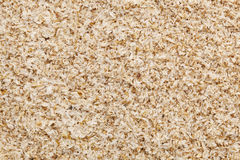 Psyllium seed husks Royalty Free Stock Images