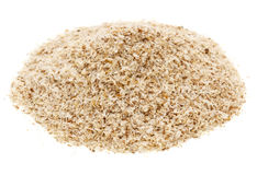 Psyllium seed husks Stock Images
