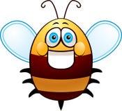 pszczoły tłuszczu Zdjęcie Stock