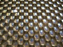 pszczoły honeycomb obcych Obraz Stock