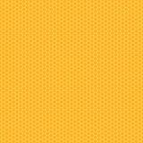 Pszczoły honeycomb tekstura Obraz Stock