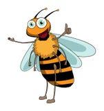 pszczoły ja target1829_0_ Fotografia Stock