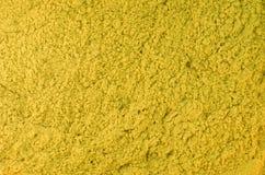Pszenicznego zarazka mąka Obraz Stock