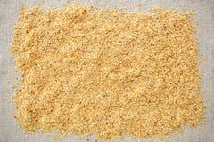 pszenicznego zarazka tło Obraz Royalty Free