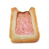 Pâté,meat pie Royalty Free Stock Images