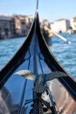 Ptak gondola Obraz Royalty Free