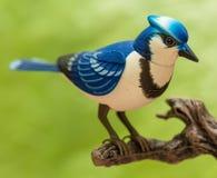 ptak machinalny Obrazy Royalty Free