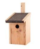 Ptaka dom Zdjęcie Royalty Free