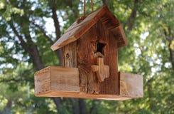 Ptaka dom Fotografia Stock