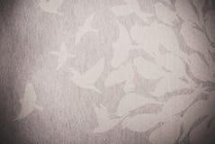 Ptasi abstrakcjonistyczny tło zdjęcie stock