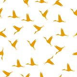 pteranodon icon in pattern style. One of Dinosaurus collection icon can be used for UI, UX royalty free illustration