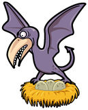 Pterodactyl Stock Photo