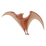 Pterodactyl Royalty Free Stock Photo