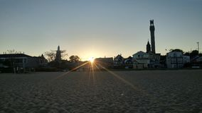 Provincetown royalty free stock photos