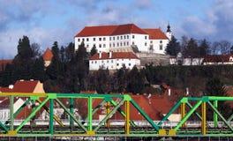 Ptuj Castle Stock Photos