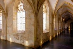 Ptuj, Dominicain Monasterey images libres de droits
