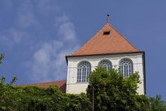 Ptuj, Slovenië Stock Fotografie