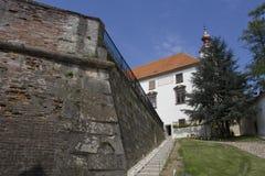 Ptuj, Slovenië Royalty-vrije Stock Afbeeldingen