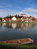 Ptuj, Slovenia Royalty Free Stock Image
