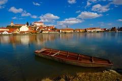 Ptuj, Slovenia Royalty Free Stock Photography