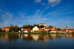 Ptuj, Slovenia Stock Images