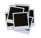 puści obrazki Zdjęcia Stock