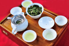 Pu'er Tea Stock Photos