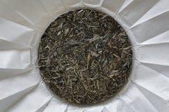Pu ` herbata er Obraz Stock
