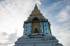 PU Pha Dang Wat Στοκ Εικόνα