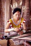 Pua Kumbu Royalty Free Stock Photo